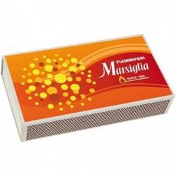 FIAMMIFERI MARSIGLIA MAXI BOX  CONF.10 S