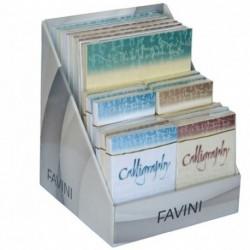 ESPOSITORE CALLIGRAPHY FAVINI - G99X023