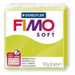 FIMO EFFECT 57GR. BIANCO GLITTER