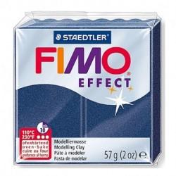 FIMO EFFECT 57GR. BLU METALLIC - 8020-38