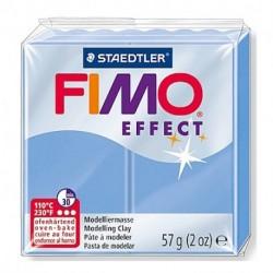 FIMO EFFECT 57GR. AZZURRO AGATA