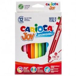 PENNARELLI CARIOCA JOY 12PZ - 40614
