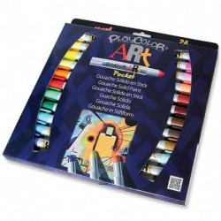 TEMPERA SOLIDA PLAYCOLOR ART ONE 5GR