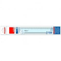 RIGA 30CM PLASTICA UNI ARDA -  28930SS