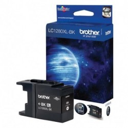 BROTHER LC1280 BK MFC J6910
