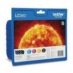BROTHER KIT LC980