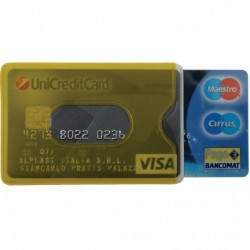 DUO SOFTCARD - 902