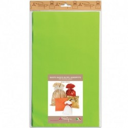 BUSTE MAT PEARLY 16X25 BLISTER 4PZ