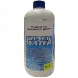 CRYSTAL WATER 1LT - 0772