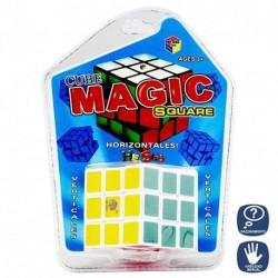 CUBO MAGICO 6X6CM BL. - 84793