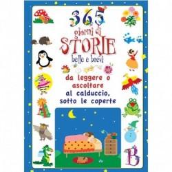 365 GIORNI DI STORIE BELLE E BREVI -
