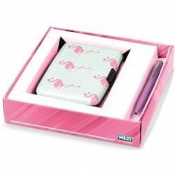 SET GIRLS P/CARD-TESSERE+PENNA - 61668