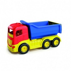 CAMION 6 RUOTE 37CM - 1135