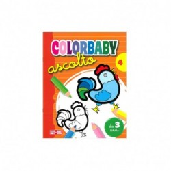 COLOR BABY - B021-D