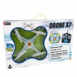 DRONE X7 RADIOCOMANDATO - 64278
