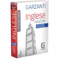 DIZIONARIO GARZANTI INGLESE