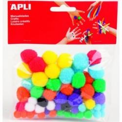 APLI PONPON - 013061