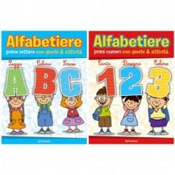 ALFABETIERE - PRIMI NUMERI/PRIME