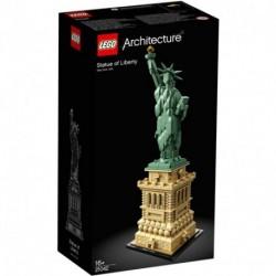 LEGO ARCHITECTURE STATUA LIBERTA'