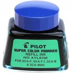 INCHIOSTRO PILOT PER MARKER BLU - 014850