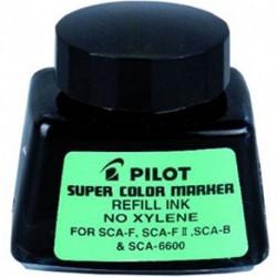INCHIOSTRO PILOT MARKER NERO - 014650
