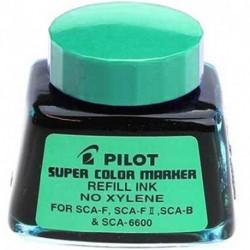 INCHIOSTRO PILOT MARKER VERDE - 014904