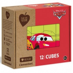 CLEM CUBI 12 PFF - CARS - 45001.5