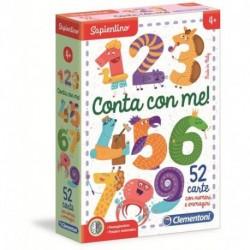 CLEM 123...CONTA CON ME - 16134.8