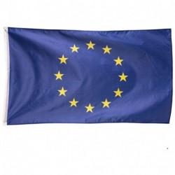 BANDIERA EUROPA CM. 90X150 - 04799