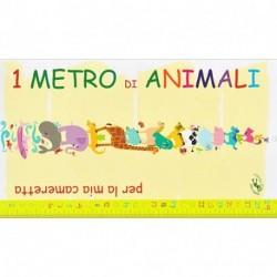 1 METRO DI ANIMALI - 00705