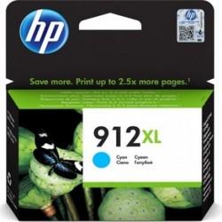 CARTUCCIA HP 912XL CIANO - HP3YL81AE