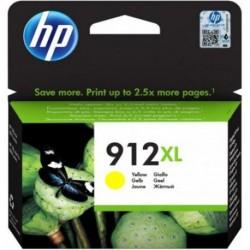 CARTUCCIA HP 912XL GIALLO - HP3YL83AE