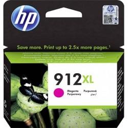 CARTUCCIA HP 912XL MAGENTA - HP3YL82AE