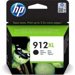 CARTUCCIA HP 912XL NERO - HP3YL84AE