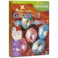 COLORI PER UOVA GLITTER  - BH1007816