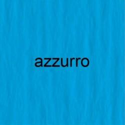CARTACREA FABRIANO 35X50 AZZURRO 220GR