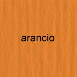 CARTACREA FABRIANO 35X50 ARANCIO 220GR