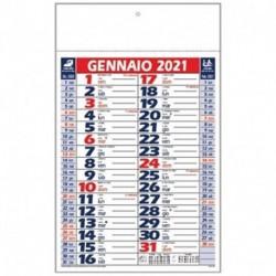 CALENDARIO 2021 OLANDESE 28,8X47
