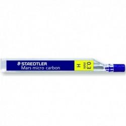 MICRO MINE STAEDTLER  0.3 H - 250 03 H