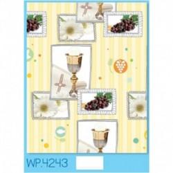 CARTA REGALO COMUNIONE - WP4243
