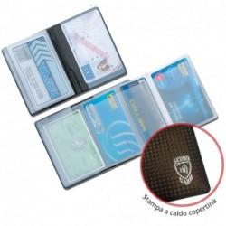 CLASSIC CARD SCUDO - 1008SCF