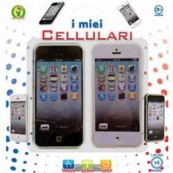 BL I MIEI CELLULARI - 58107