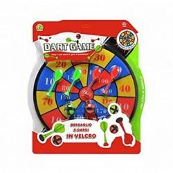 BL DART GAME VELCRO - 56844