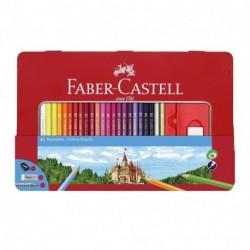 PASTELLI  FABER-C. CLASSIC COLOUR 48PZ