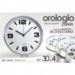 OROLOGIO ASS 30X4,3CM - 667633