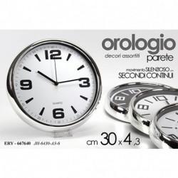 OROLOGIO 30,5X30,5X4,3 - 667640