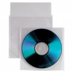 PORTA CD 25 BUSTE - 430101