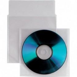 BUSTE PORTA CD A 25PZ  - 430102