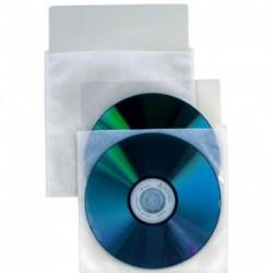 BUSTE PORTA CD PRO 25PZ - 430107