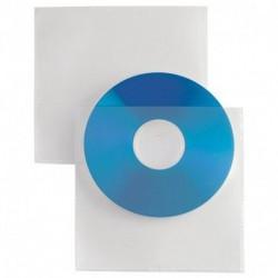 BUSTE PORTA CD/DVD  25PZ  - 657529